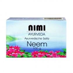 Nimi - Neem Ayurvedische Seife - 100g