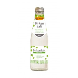 Birkengold - Bio Birkensaft Original - 250ml