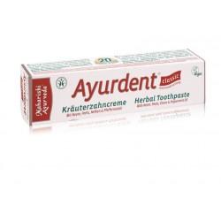 Maharishi Ayurveda - Ayurdent Dentifricio Classico - 75g