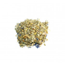 Miraherba - BIO Swabia-herbal tea blend - 100g