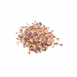 Miraherba - Pétales de rose rouge - 50g