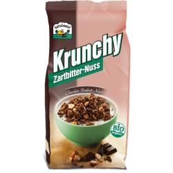 Barnhouse - Krunchy Zartbitter-Nuss - 750g