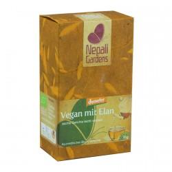 Népalais Gardens Vegan avec Elan - 35g