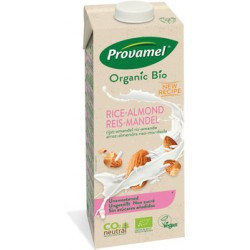 Provamel - Reis Mandel Drink - 1l ungesüßt