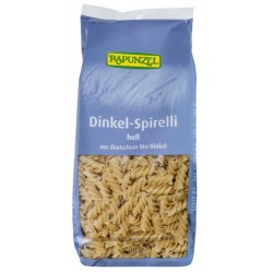 Rapunzel - Farro-Spirelli luminoso dalla Germania - 500g