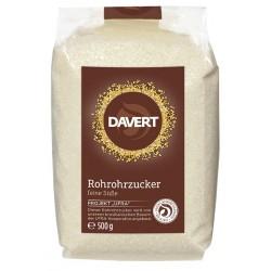 Davert - raw cane sugar - 500g