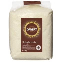Davert - sucre de canne brut - 1kg