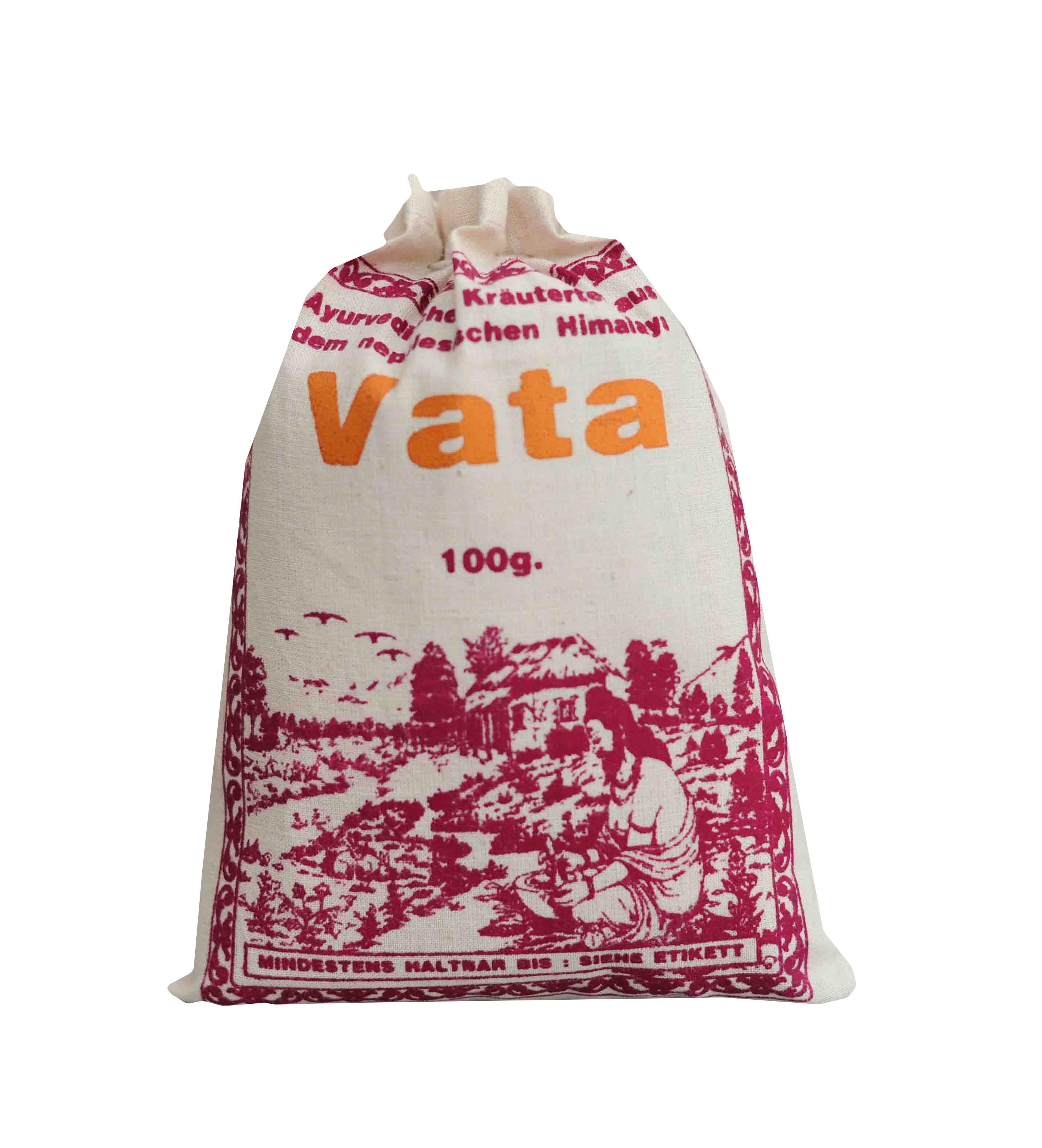 Té de Nepal - Ayurveda Vata-Té de la Mezcla De 100g