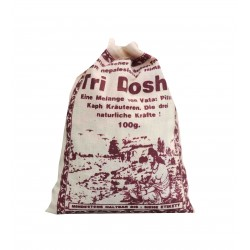 Tee aus Nepal - Ayurveda Tri Dosha Tee-Mischung - 100g