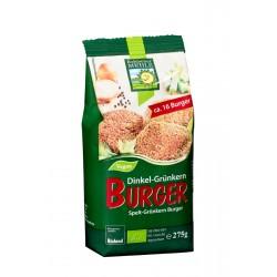 Bohlsener Mühle - Dinkel-Grünkern Bürger - 275g