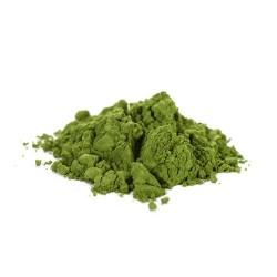 Miraherba ecológico de las hojas de moringa molido - 100g