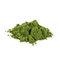 Miraherba - organic Moringa leaves, crushed - 100g