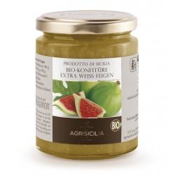 Agrisicilia - Fichi-Marmellata - 360g
