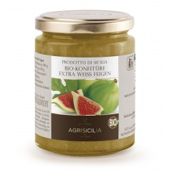 Agrisicilia - Figues-Confiture - 360g