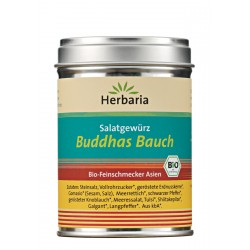 Herbaria - the Buddha belly organic - 100g
