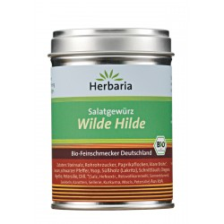 Herbaria - Selvaggia Hilde biologica - 100g