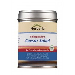 Herbaria - Salade César bio - 120g