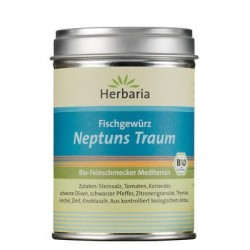 Herbaria - Neptune's dream-organic - 100g