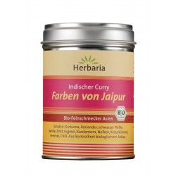 Herbaria - Couleurs de Jaipur, bio - 80g