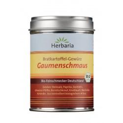 Herbaria - Gaumenschmaus bio - 100g
