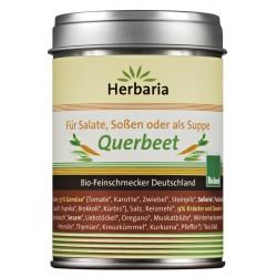 Herbaria - Suppengewürz Kürbiskönig bio - 90g