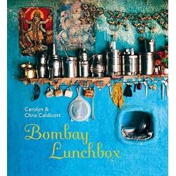 Bombay Boîte À Lunch, Indienne Régal