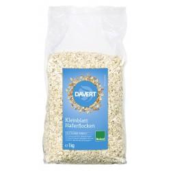Davert - Kleinblatt Haferflocken - 1kg