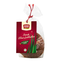 Rosengarten - Mandel-Elisen-Lebkuchen 3er - 225g