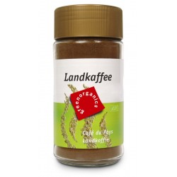 Green - Country Coffee Instant - 100g