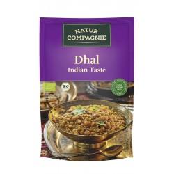 Natur Compagnie - Dhal Indian Taste - 150g