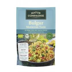 Natur Compagnie - Bulgur Moroccan Taste - 150g