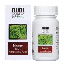 Nimi - Neem Capsules - 60 Pieces