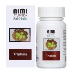 Nimi - Triphala Capsules - 60 Pièces