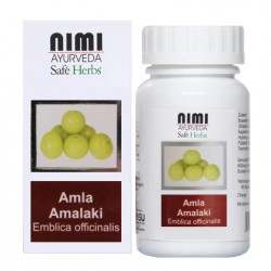 Nimi Amla Capsules - 60 Pieces