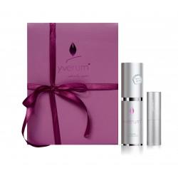 Yverum - Augen- und Lippenpflege Set - limited Weihnachtsset