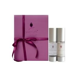 Yverum - Gesichtspflege-Set - limited Weihnachtsset