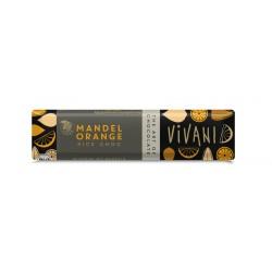 Vivani - Mandel Orange - 35g