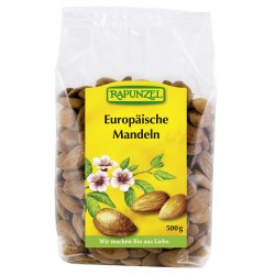 Rapunzel almonds, Europe - 500g