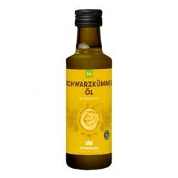Cosmoveda - BIO Schwarzkümmelöl kaltgepresst - 100ml