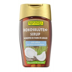 Raiponce - Kokosblütensirup - 250g