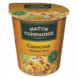 Natur Compagnie - Cup dish Couscous Oriental - 68g