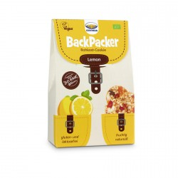 Govinda - Backpacker Lemon - 80g