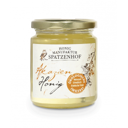 Spatzenhof - organic acacia honey - 340g