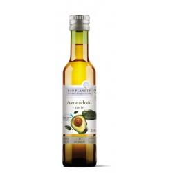 Bio Planete - olio di Avocado nativo Fair Trade by Ecocert - 250ml