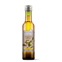 Bio Planete - olio di Argan tostato Bio & Equo - 250ml
