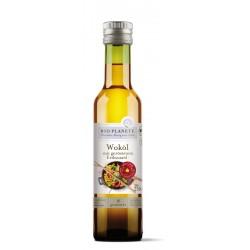 Bio Planete - Woköl mit geröstetem Erdnussöl - 250ml