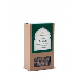 Amla Natur - Sweet Amalaki, kandierte Amla-Früchte - 200g