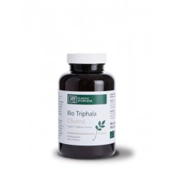 Amla Natura Bio Triphala Churna (Polvere) - 80g
