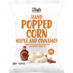 Trafo - Popcorn Ahornsirup & Zimt - 50g