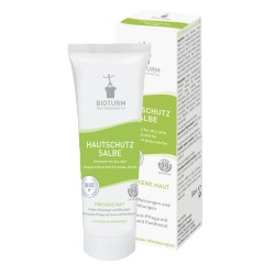Bioturm skin protection ointment No. 1 - 50 ml